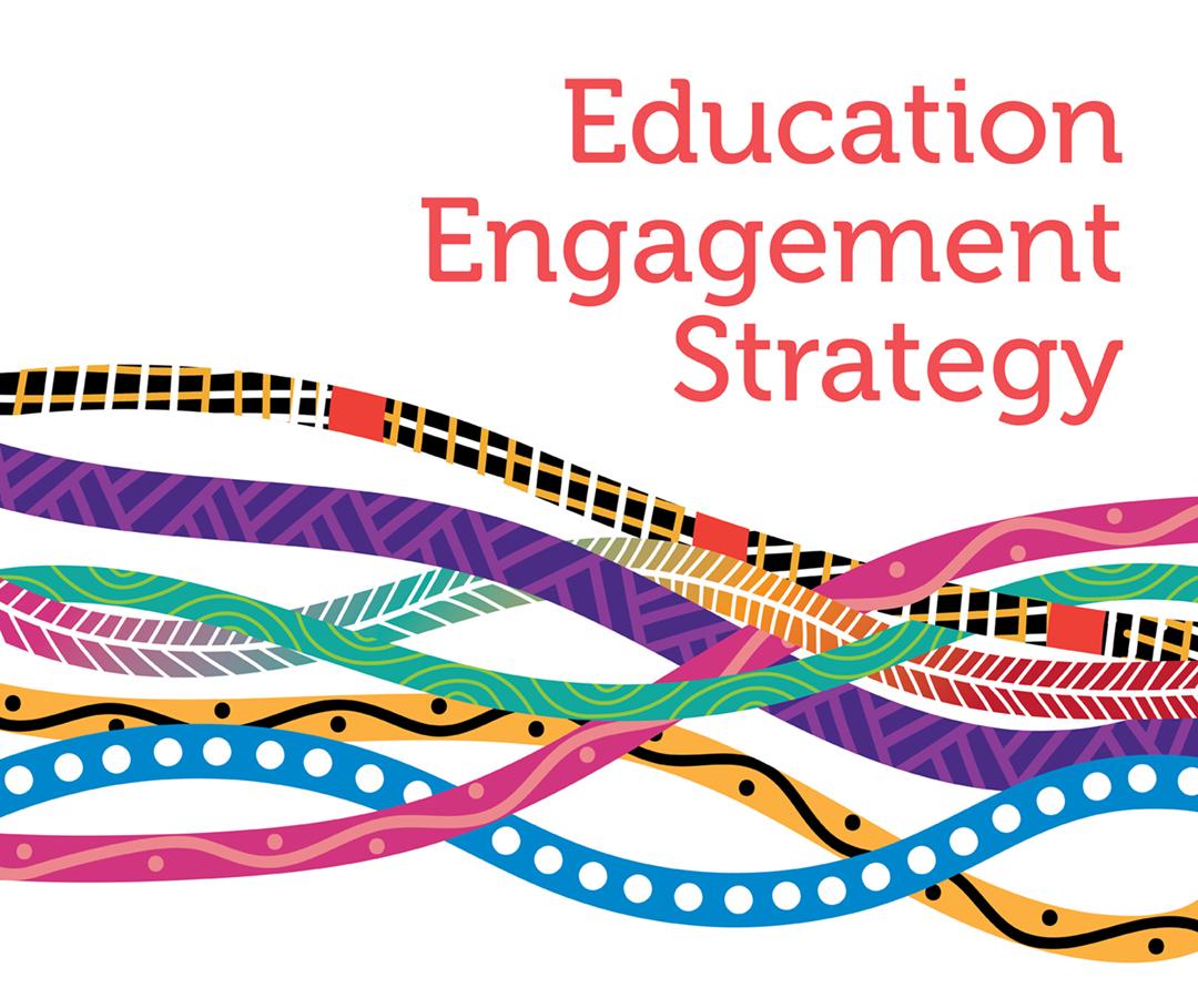 Education Engagement Strategy