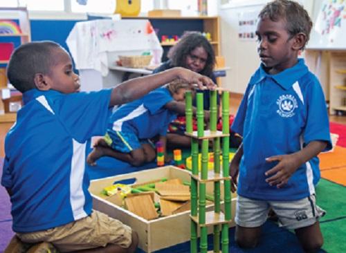 Building Better Schools