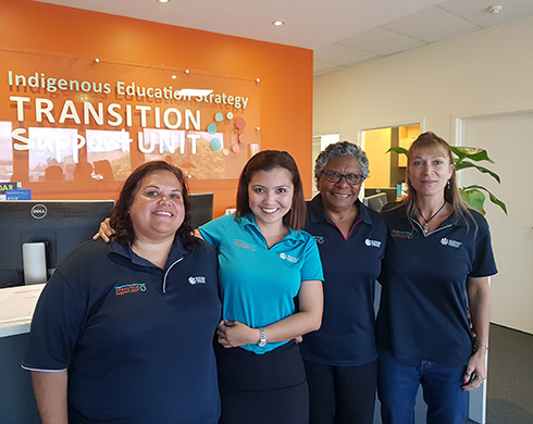 Celebrating NT women in education: Maureen Wanganeen