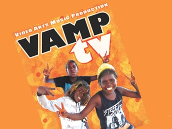 VAMPtv begins its 2016 series