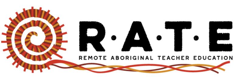 RATE logo