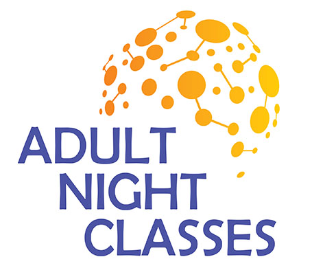 Adult Night Classes – Enrolments for Term 1, 2019 now open